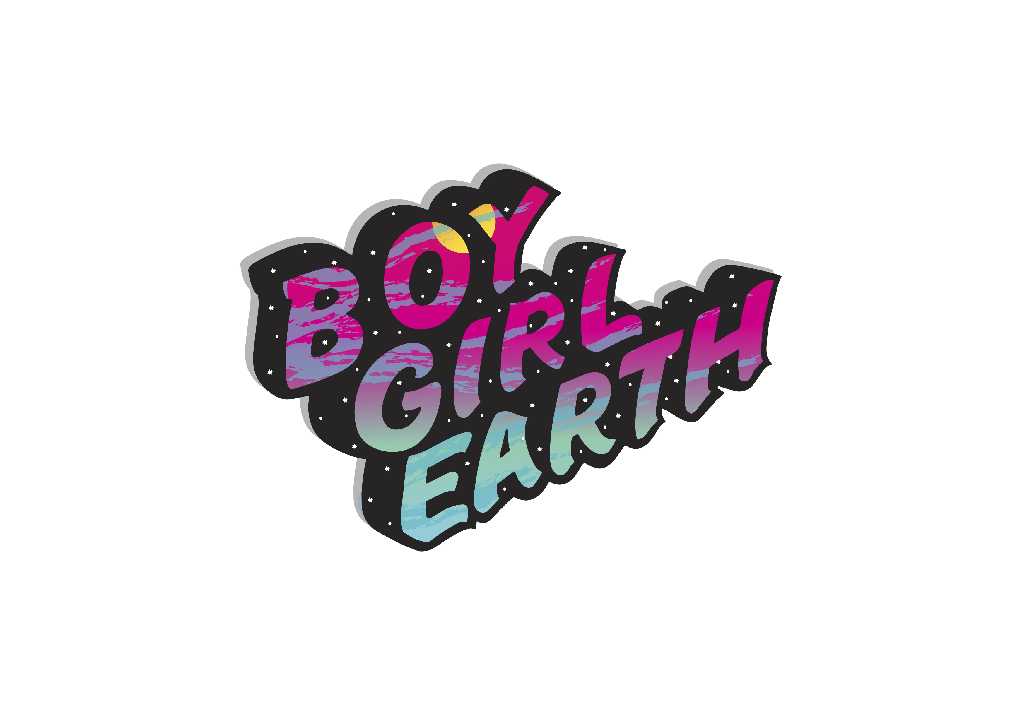 BOY GIRL EARTH